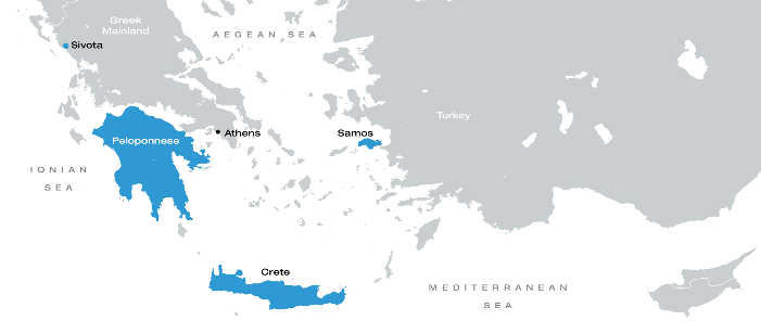 Rest of Greece