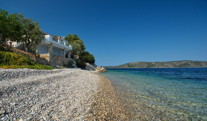 Fisherman's Cottage, Alonissos