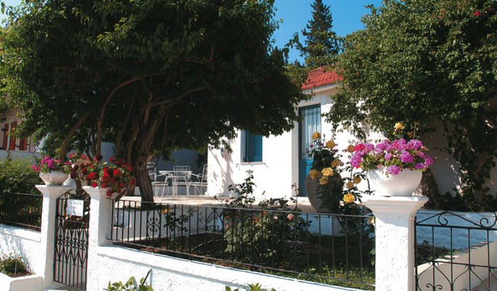 Outdoor/Garden, Eleni's Cottage, Kefalonia