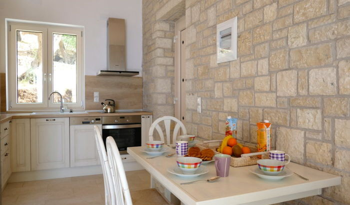 Kitchen, Erimitis View, Paxos