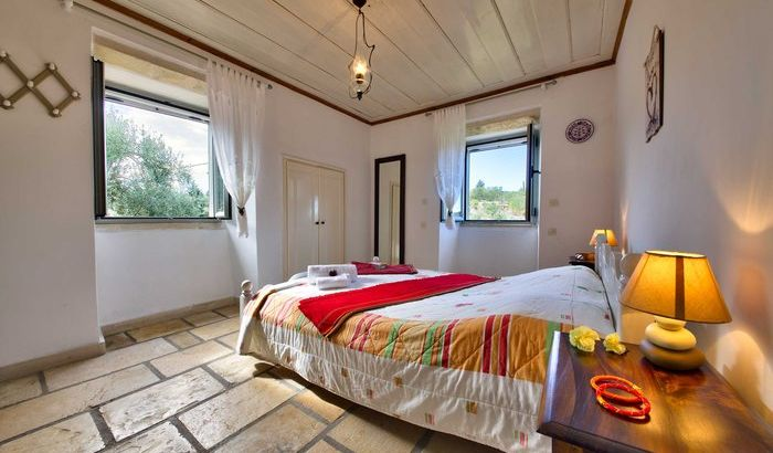 Double Bedroom, Villa Bonas