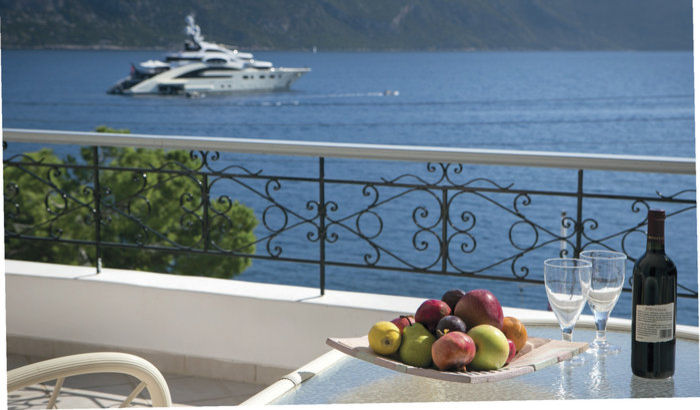 View from Villa Alexander, Kefalonia