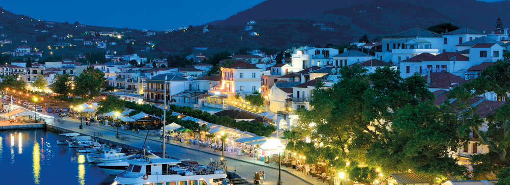 Charming Villas on Skopelos