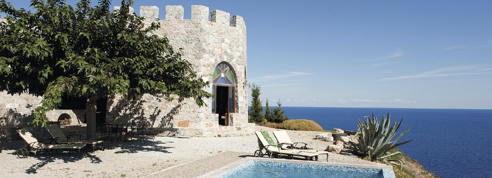 Save up to 40% on Greek villa holidays